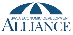 Logo - SWLA Economic Development Alliance